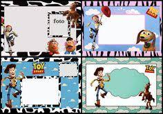 toy story invitaciones imprimir gratis kids birthday