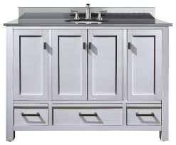 48 Bathroom Vanity With Granite Top by Awesome 48 Bathroom Vanity With Granite Top Marble Top Bathroom