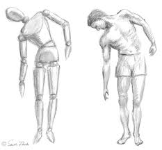 Anatomy Of Human Body Sketches Click Here To Purchase All 12 U201cdrawing Secrets Revealed U201d Lessons
