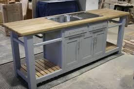 free standing kitchen sink cupboard contempory modern kitchen sink unit