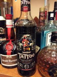 captain morgan tattoo food u0026 booze canada cigar forum