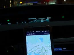 best limos in the world inside i drove for uber for a week and here u0027s what it was like