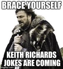 Keith Richards Memes - keith richards memes 28 images if you say i m great thank you