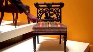 American Design Furniture Art Of Seating 200 Years Of American Design
