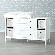 Valco Change Table Baby Changing Table Anthropology Style Nursery Baby Doll Changing