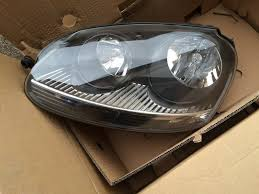 headlights for sale volkswagen golf 5 gti 2005 08 brand headlights for sale r1450