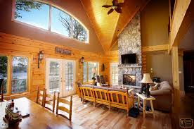 log homes interior log home interior lake view u2013 colonial concepts log u0026 timberframe