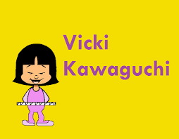 Kenny Backyard Baseball Vicki Kawaguchi Backyard Sports Wiki Fandom Powered By Wikia