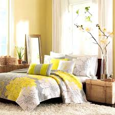 Decorating With Gray And Yellow Yellow And Gray Living Room Home - Grey and yellow bedroom designs