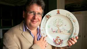 Expensive Chinese Vase Bbc Four Treasures Of Chinese Porcelain