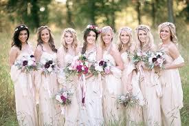 bellas bridesmaids inspirems i n s p i r a t i o n