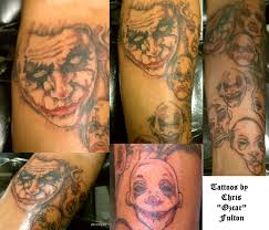 laufuhr test images batman joker tattoo sleeve