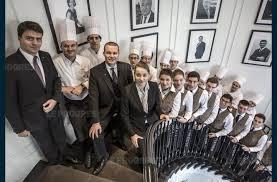 ecole de cuisine bocuse sortir l institut paul bocuse terroir et tradition font école