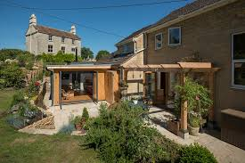 modern extensions modern extension south west mosspods