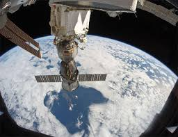 space station may fly without a crew later this year new scientist