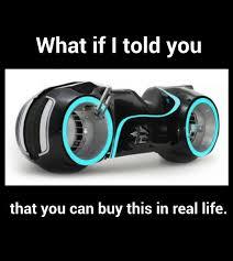 Motorcycle Meme - tron legacy motorcycle meme by ghostlysoldier9 memedroid