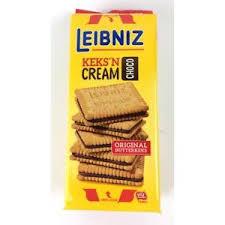 leibniz keks n choco kekse doppelkekse mit schokoladencreme