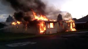 Patio Motel by El Patio Motel On Fire In Crescent City Youtube