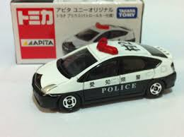tomica toyota prius weshare