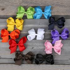 hair bows small hair bow smocked auctions