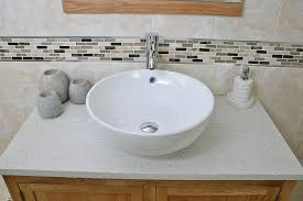 Solid Oak Bathroom Vanity Unit Ceramic Basin Bathroom Vanity Unit Solid Oak Bathroom