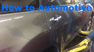 how to replace the rear outer door handle on a 2007 2013 acura mdx