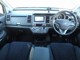 honda crossroad interior car stocks magari japan