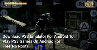 ps3 emulator for android apk emulator ps3 pcsx3 apk data free for android situs