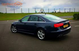 servicano ltd audi a6 sline 2 0 2012 manual diesel 5 doors