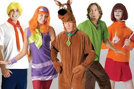 costume ideas 10 easy costume ideas for you and your friends party