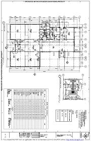 autodesk floor plan gm project collegehome floor plan 1 acad