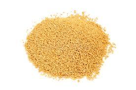 l ithine de soja cuisine granules de lécithine de soja photo stock image du texture