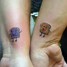 25 unique best friend tattoos ideas on pinterest best friend
