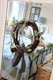 2 Simple Winter DIY Ideas Easy and Inexpensive Winter Decorating