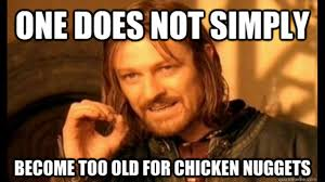 Chicken Nugget Meme - nugget is a master of nugget memes youtube
