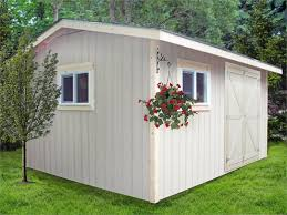 Backyard Shed Kits by Buy Wood Sheds At Lowest Prices Storageshedsoutlet Com