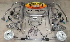 67 mustang suspension mustang ii ifs front suspension hub to hub ifs tubular