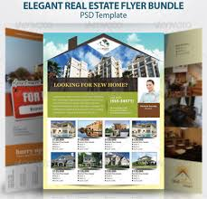 real estate brochure templates psd free realtor flyer templates 15 real estate flyer templates for