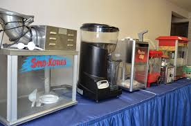 snow cone rental milwaukee wi area party concession rentals concession machine