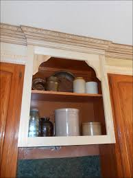 kitchen crown molding corner pieces cabinet crown molding ideas