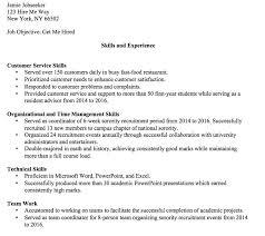 Nursing Tutor Resume Resume Functional Skills Based Resume Template Sample Skill And