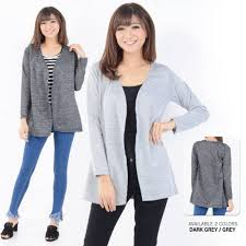 Cardigan Termurah jual termurah fashion baju atasan blouse cardigan murah wanita