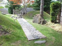 Japanese Garden Walls by Bamboo U S Japanese Gardens