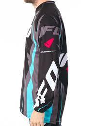 ufo motocross boots ufo black 2017 element mx jersey ufo freestylextreme australia