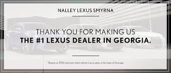 best shops for black friday 2017 deals in atlanta ga nalley lexus smyrna lexus dealer near atlanta u0026 marietta