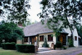 What Is A Tudor Style House Dallas Eclectic Architecture