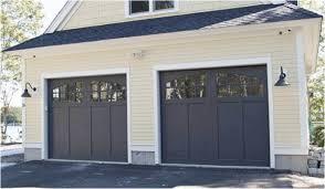 Wood Overhead Doors Carriage Wood Door Gallery Overhead Door Company Of