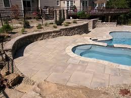 Ep Henry Bristol Stone by Pool Decks Stone Center Of Va Www Stonecenterofva Com