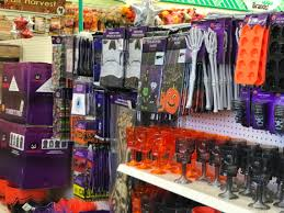 halloween decorations candy and costumes 1 00 at dollar tree
