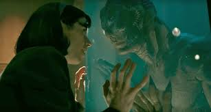 the shape of water movie review new times broward palm beach